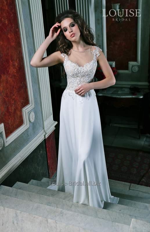 Платье свадебное Вдохновленные любовью Petra