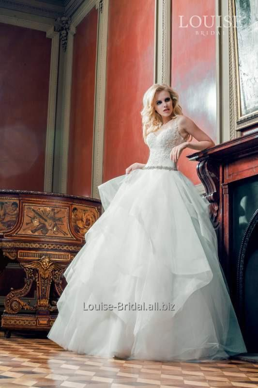 Платье свадебное Вдохновленные любовью Penelopa