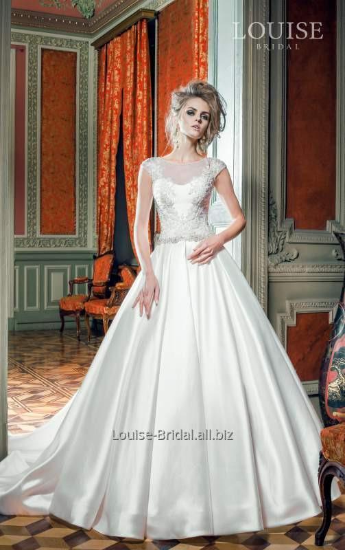 Платье свадебное Вдохновленные любовью Nihan
