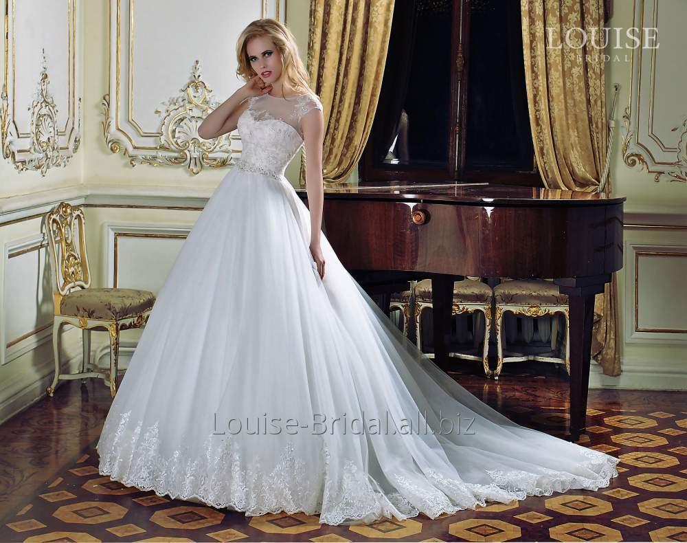 Платье свадебное Вдохновленные любовью Miranda