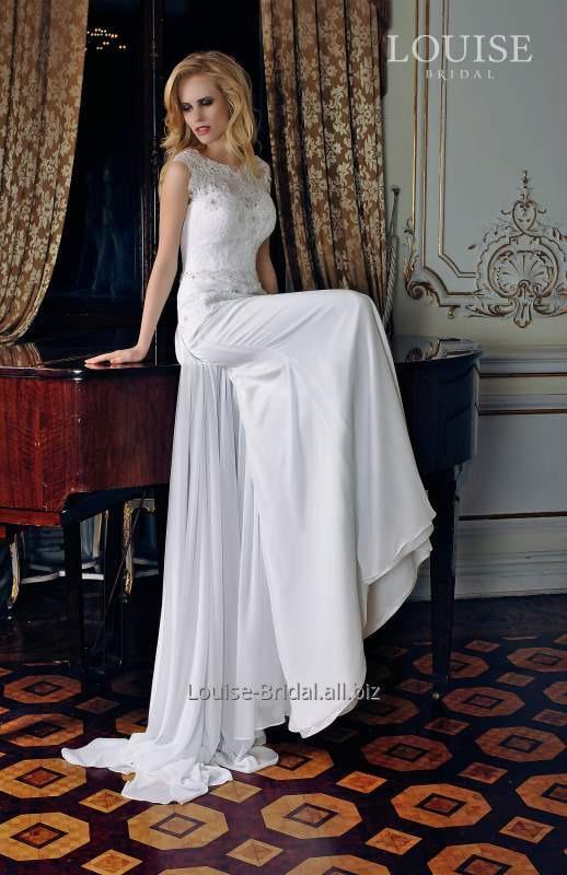 Платье свадебное Вдохновленные любовью Mira