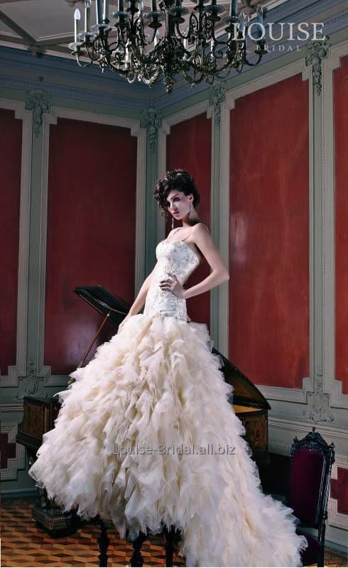 Платье свадебное Вдохновленные любовью Mellow