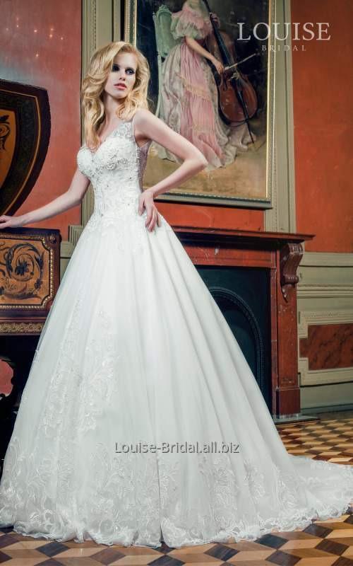 Платье свадебное Вдохновленные любовью Matilde
