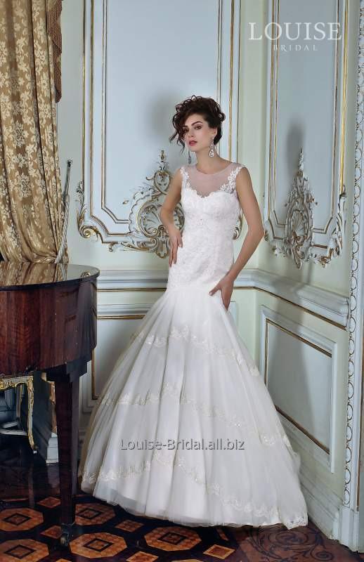 Платье свадебное Вдохновленные любовью Marion