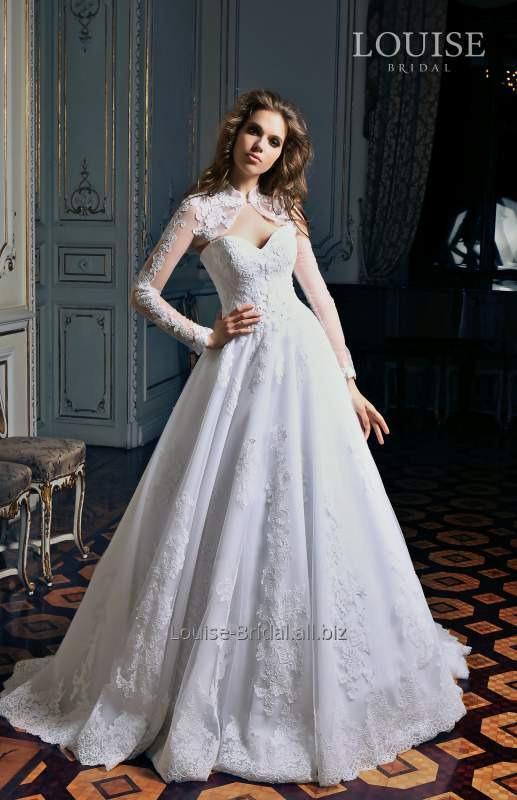 Платье свадебное Вдохновленные любовью Loreleya