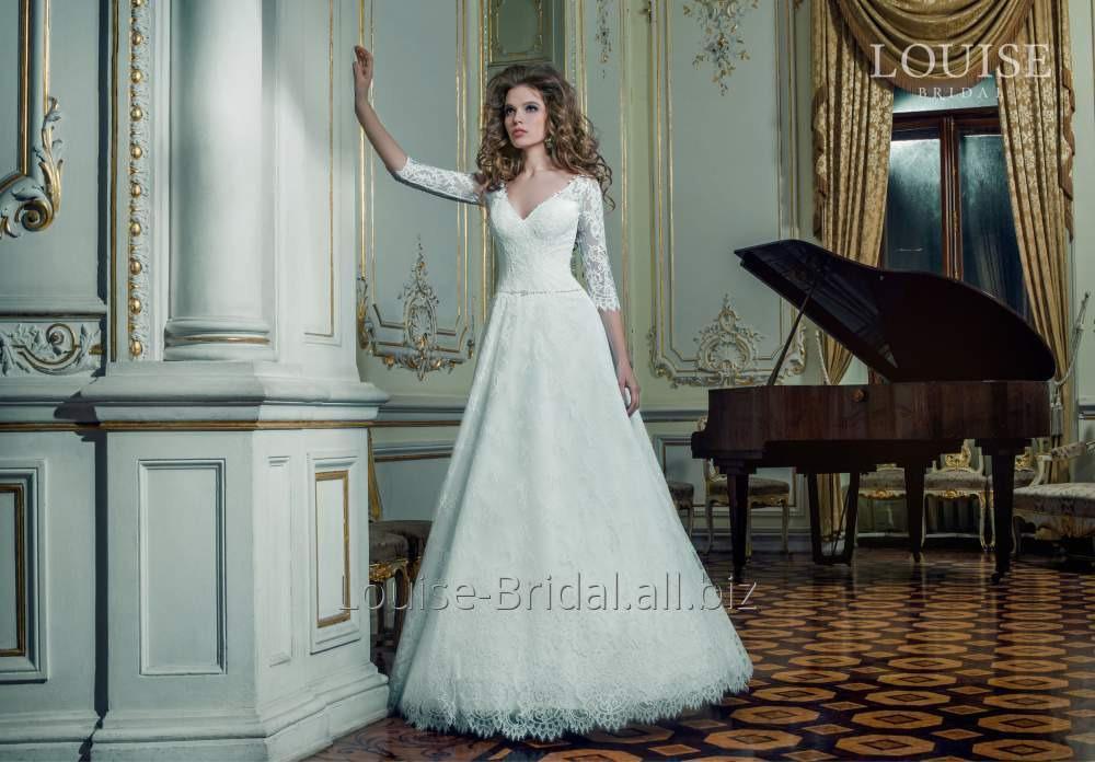 Платье свадебное Вдохновленные любовью Liza