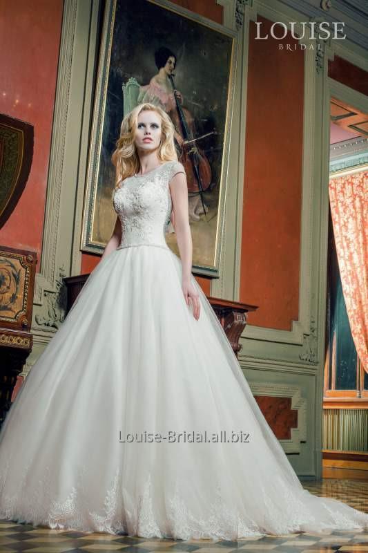 Платье свадебное Вдохновленные любовью Lima
