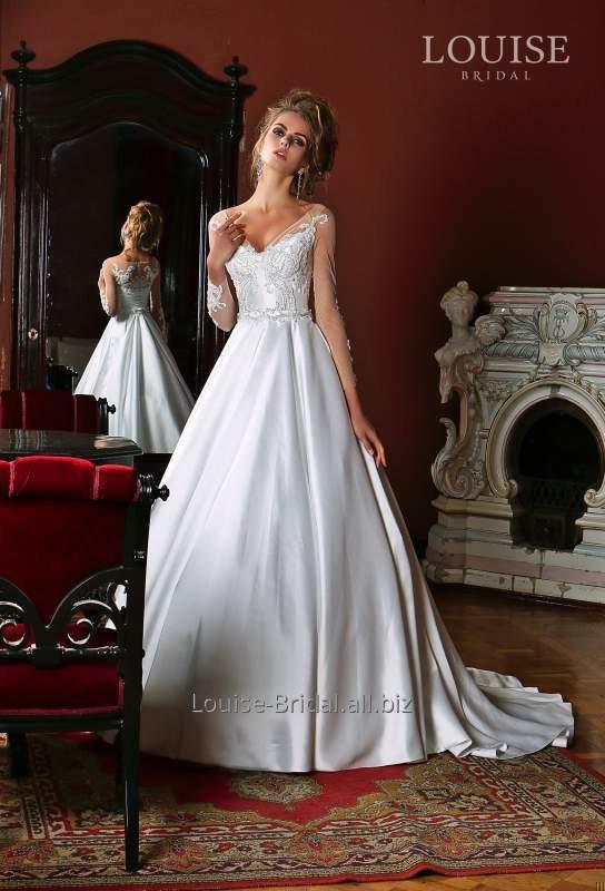 Платье свадебное Вдохновленные любовью Leonor