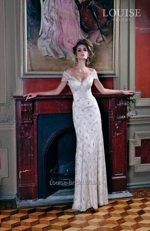 Платье свадебное Вдохновленные любовью Katy