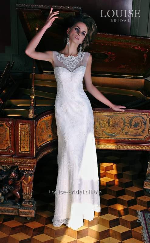 Платье свадебное Вдохновленные любовью Izadora