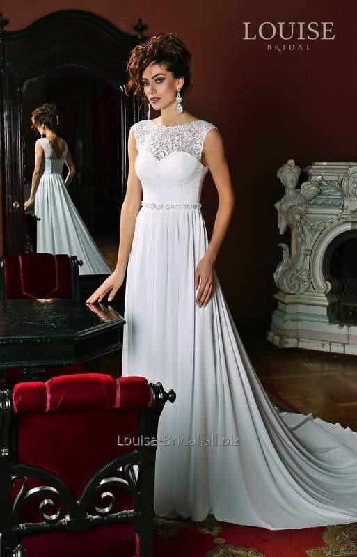 Платье свадебное Вдохновленные любовью Donna