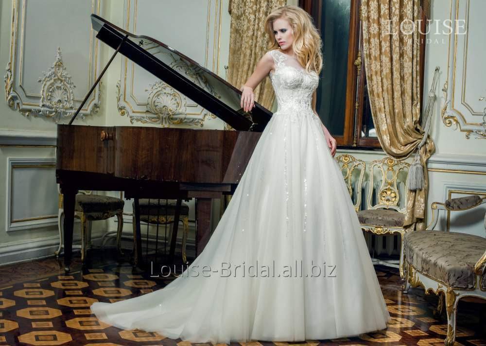 Платье свадебное Вдохновленные любовью Brilliance