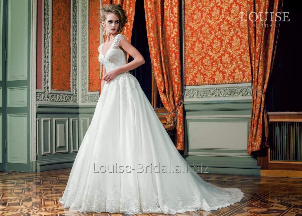 Платье свадебное Вдохновленные любовью Bridgit