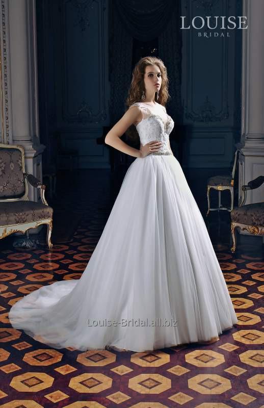 Платье свадебное Вдохновленные любовью Bogema