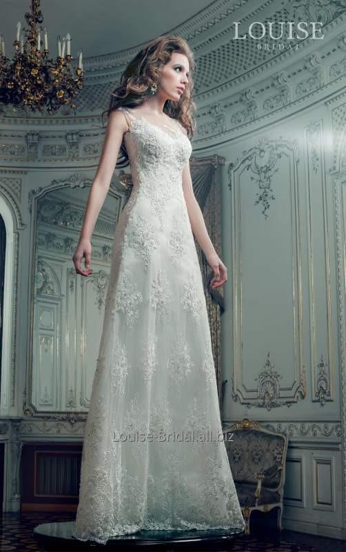 Платье свадебное Вдохновленные любовью Avrora