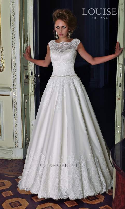 Платье свадебное Вдохновленные любовью Aurai