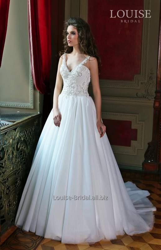 Платье свадебное Вдохновленные любовью Amanda