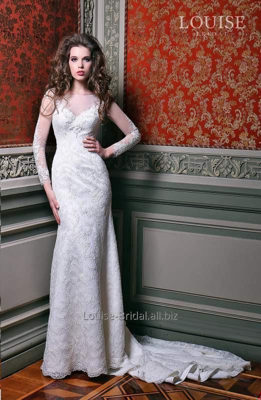 Платье свадебное Вдохновленные любовью Alena