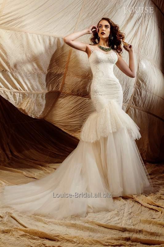 Платье свадебное Волшебные паруса Venezia