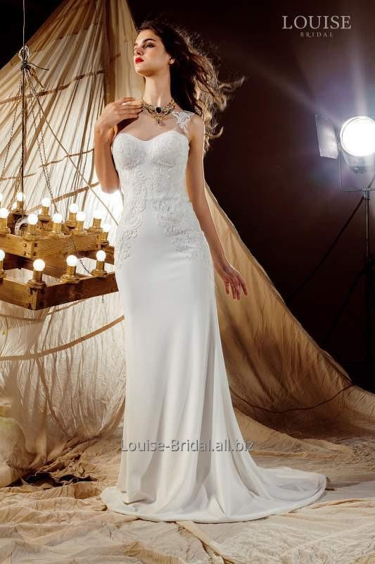 Платье свадебное Волшебные паруса Vanessa