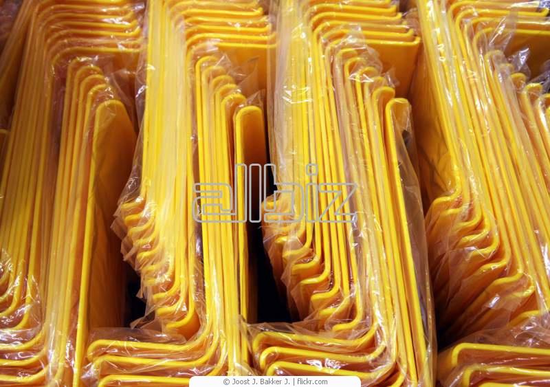 Купити Тара пресована пластикова