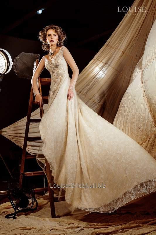 Платье свадебное Волшебные паруса Hurrem