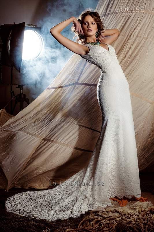 Платье свадебное Волшебные паруса Diana