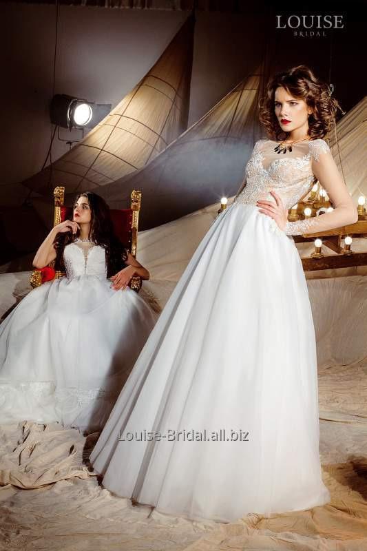 Платье свадебное Волшебные паруса Damira