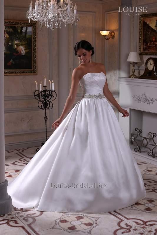 Платье свадебное весна-лето 2015 Louise Bridal Yesenia