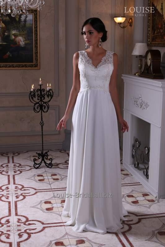 Платье свадебное весна-лето 2015 Louise Bridal Venera