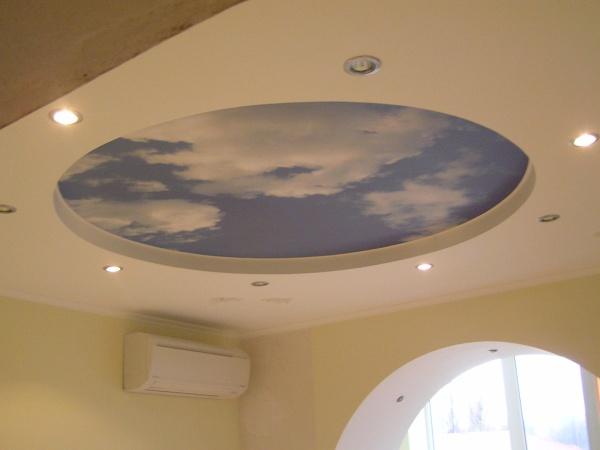 Купить Подвесные потолки