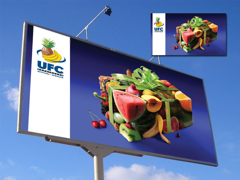 Buy Rent of billboards across all territory of Ukraine