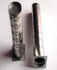 Атмосферная горелка L - 152мм - 5 кВт