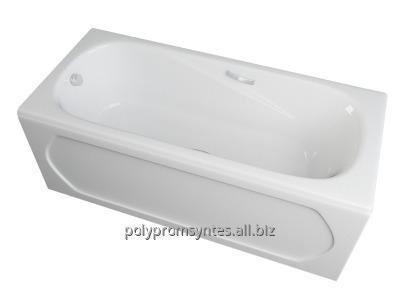 Купить Гидромассажная ванна 170х75 Kronos