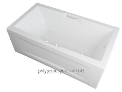 Купить Гидромассажная ванна 190х100 Aurora