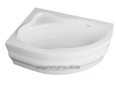 Купить Гидромассажная ванна EGO 170х115 Sirena
