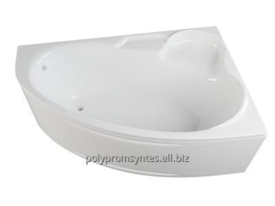 Купить Гидромассажная ванна EGO 170х110, 160х105 Nicole