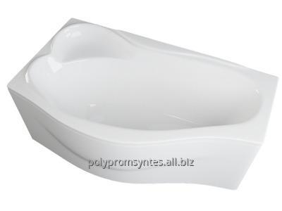 Купить Гидромассажная ванна EGO 170х100 Fortuna