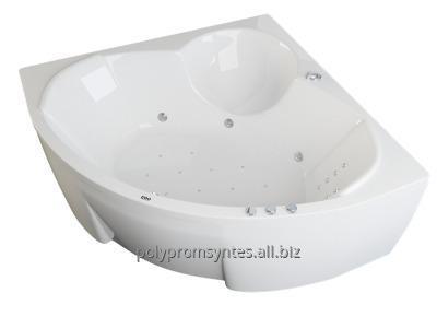 Купить Гидромассажная ванна EGO 150х150 Teano