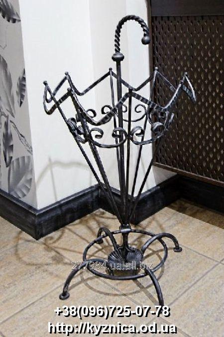 Купить Кованая подставка под зонт Модель ПЗ-007