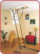 Купить Чердачные лестницы ОМАN