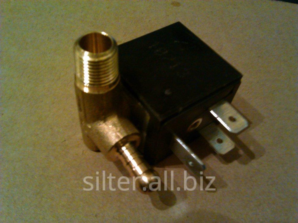 Купить  Электромагнитный клапан для утюга Silter