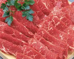 Meat freshener for problem raw materials