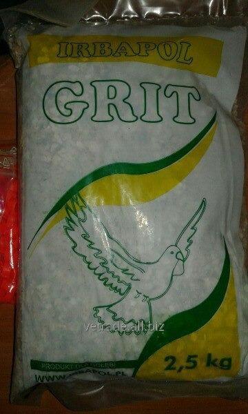 Гріт Grit 2,5кг