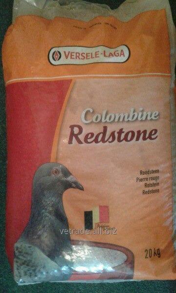 Камінь червоний Redstone 2,5кг