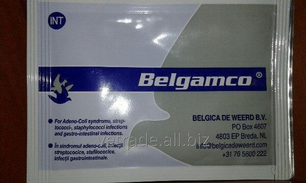 Препарат Belgamco, 5г