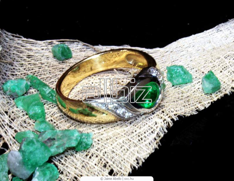 711d0ae7c3ed Ювелирные изделия с изумрудами купить в Краматорске