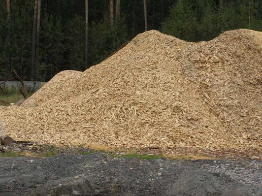 Отходы лесозаготовок Киев