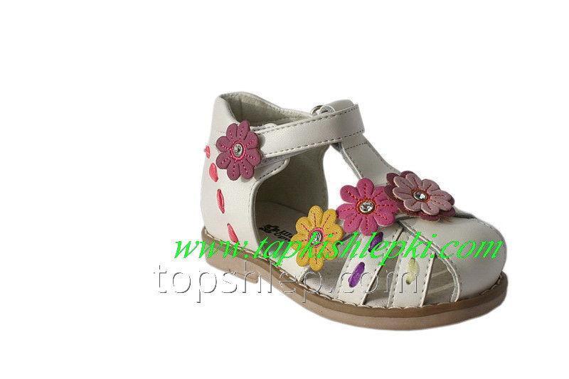 6efd78ed0 Летняя детская ортопедическая обувь босоножки:5692 25 купить в Одессе