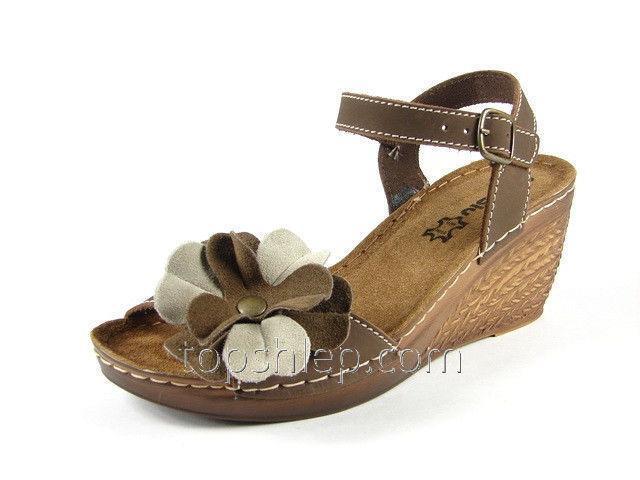 Женская обувь Inblu босоножки OC-1M 043 купить в Одессе 9051c325553ba